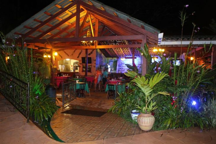 Blue River Resort Amp Hot Springs Go Visit Costa Rica